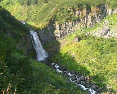 Обзорный тур по Камчатке