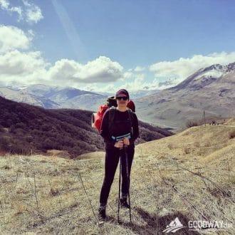 отзыв на поход по Северной Осетии